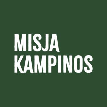 MISJA KAMPINOS